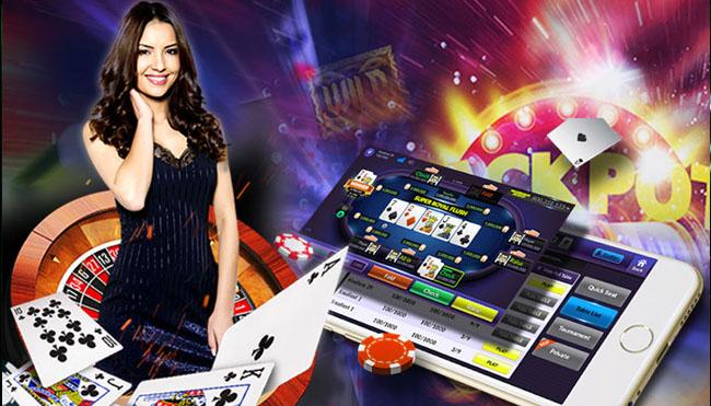 Mistakes of Beginner Poker Gambling Players