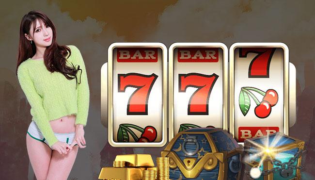 Penyeleksian Permainan Judi Slot yang Tepat