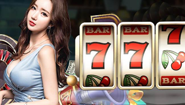 Bermain Judi Slot Online Bisa Memberi Anda Keuntungan