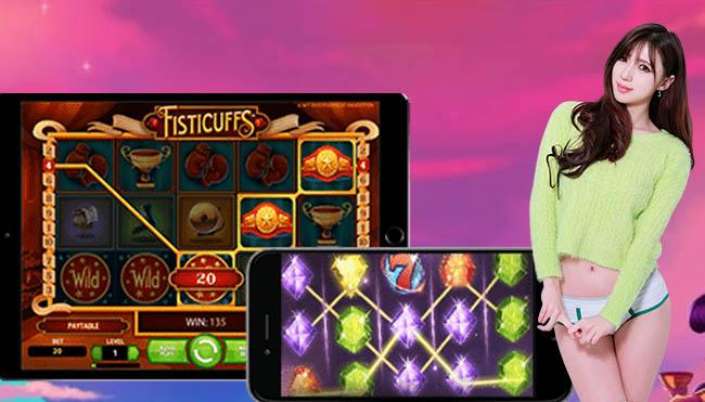 Pentingnya Ketelitian Memilih Permainan Slot Online